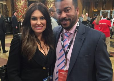 Kimberly Guilfoyle Fox News