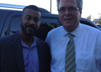 jeb and wb