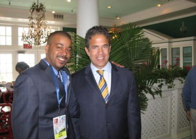wb and mike bishop