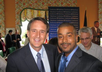 wb and tim pawlenty 2